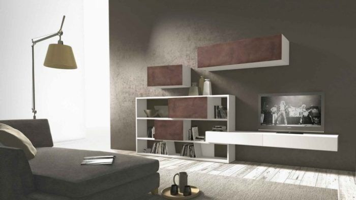 The #modular Living Room Furniture Collection From Presotto Http Enchanting Modular Living Room Design Inspiration