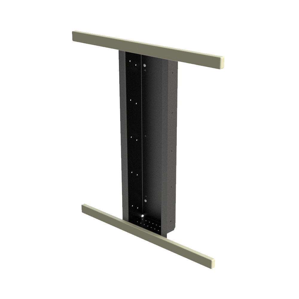 Mm540 Enhanced Pull Down Tv Mount Wall Mounted Tv Tv Mounted Above Fireplace Mounted Tv