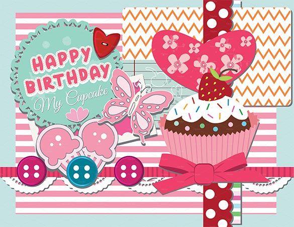 37 Psd Illustrator Eps Format Download Free Premium Templates Happy Birthday Cards Happy Birthday Cards Images Birthday Cards Images
