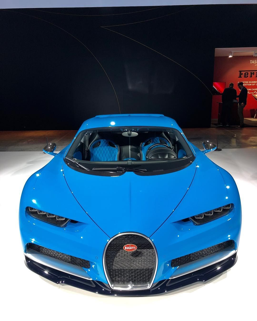 Another Day Another Bugatti Chiron Bugatti Cars Super Cars Bugatti Chiron