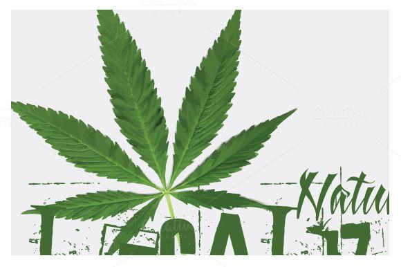 45+ Marijuana leaves clipart information