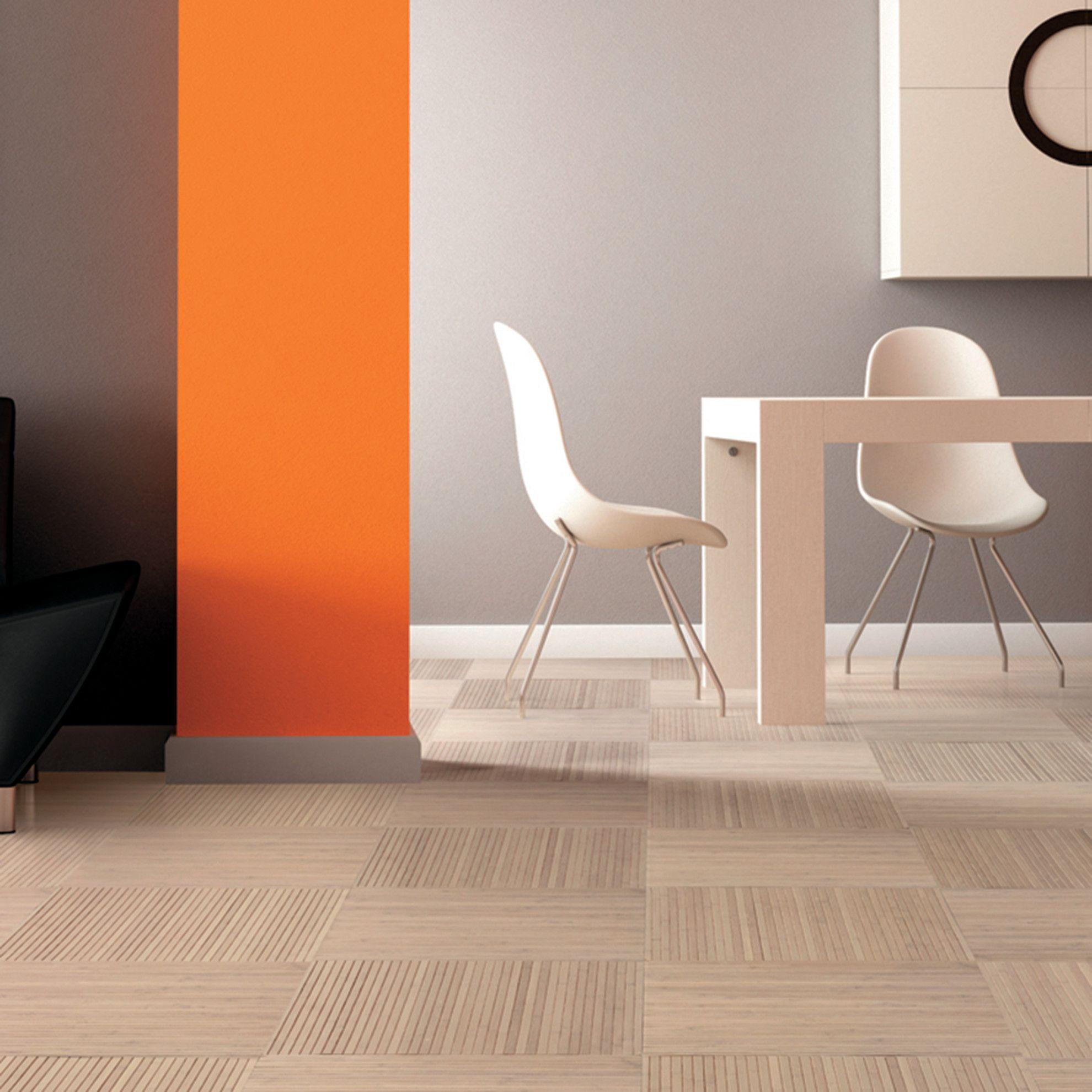 Parquet Prefinito Prezzi Ikea parquet supportato prefinito bamboo smart bianco prezzi e