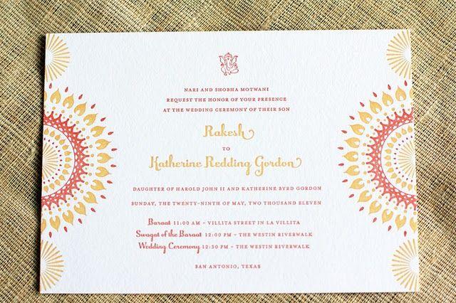 Wedding Ceremony Invitation Wording: Wedding Invitations In 2019