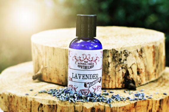 Lavender Gluten Free Body Butter  VEGAN by TheNaturalApothecary, $4.00
