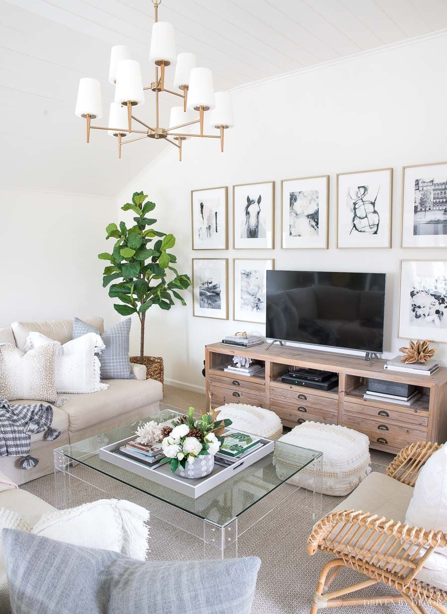 7 Go To Ideas For Living Room Corner Decor Driven By Deco
