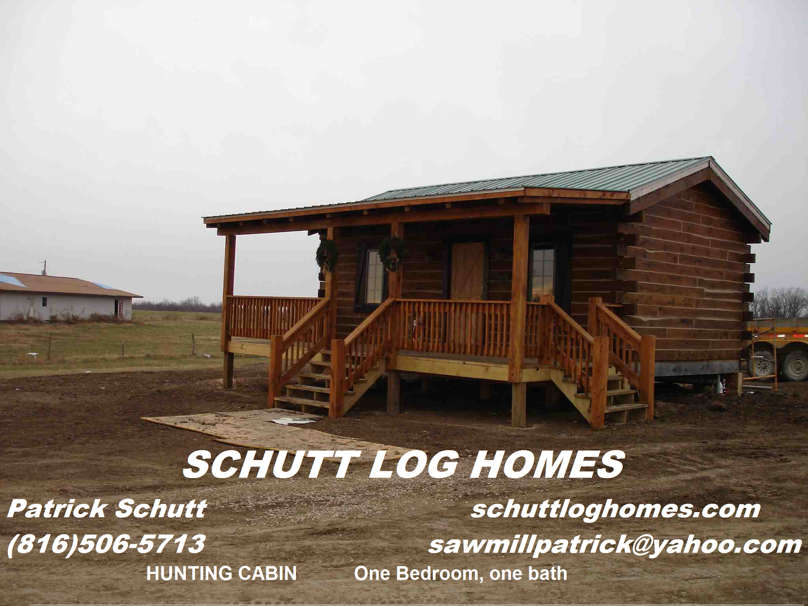 small and cheap cottage to build small log cabin kits are