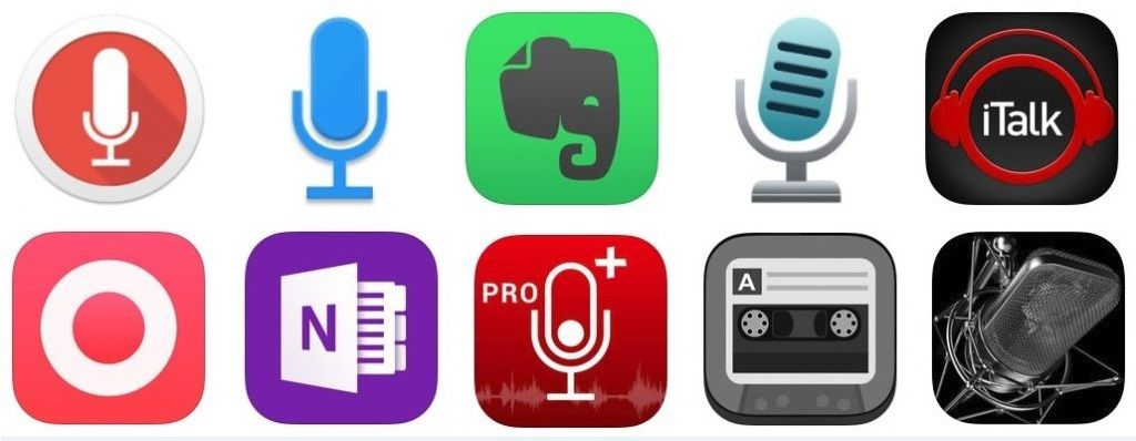 10 Best Voice Recording Apps for Android and iOS (With