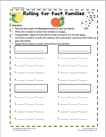 Bookish Ways in Math and Science: Freebies: Addition/Subtraction