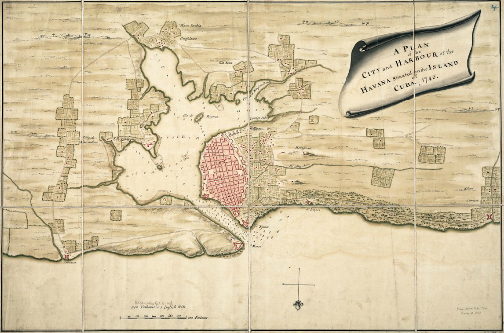 1740 Plan of the city and harbour of the Havanna situated on the island of Cuba BPL m8628 - History of Havana - Wikipedia #historyofcuba 1740 Plan of the city and harbour of the Havanna situated on the island of Cuba BPL m8628 - History of Havana - Wikipedia #historyofcuba 1740 Plan of the city and harbour of the Havanna situated on the island of Cuba BPL m8628 - History of Havana - Wikipedia #historyofcuba 1740 Plan of the city and harbour of the Havanna situated on the island of Cuba BPL m8628 #historyofcuba