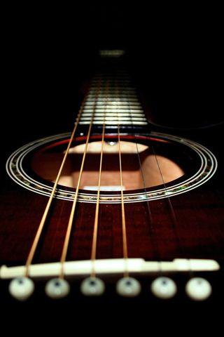 Guitar 2 Music-320x480 wallpapers