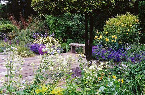 jardines-vandeleuer-1 JARDINES Pinterest Jardines, Milla y Hermosa