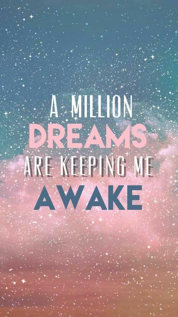 A Million Dreams ~ The biggest showman   A Million Dreams ~ The Greatest Showman, A Million Dreams ~ The biggest showman   A Million Dreams ~ The Greatest Showman,