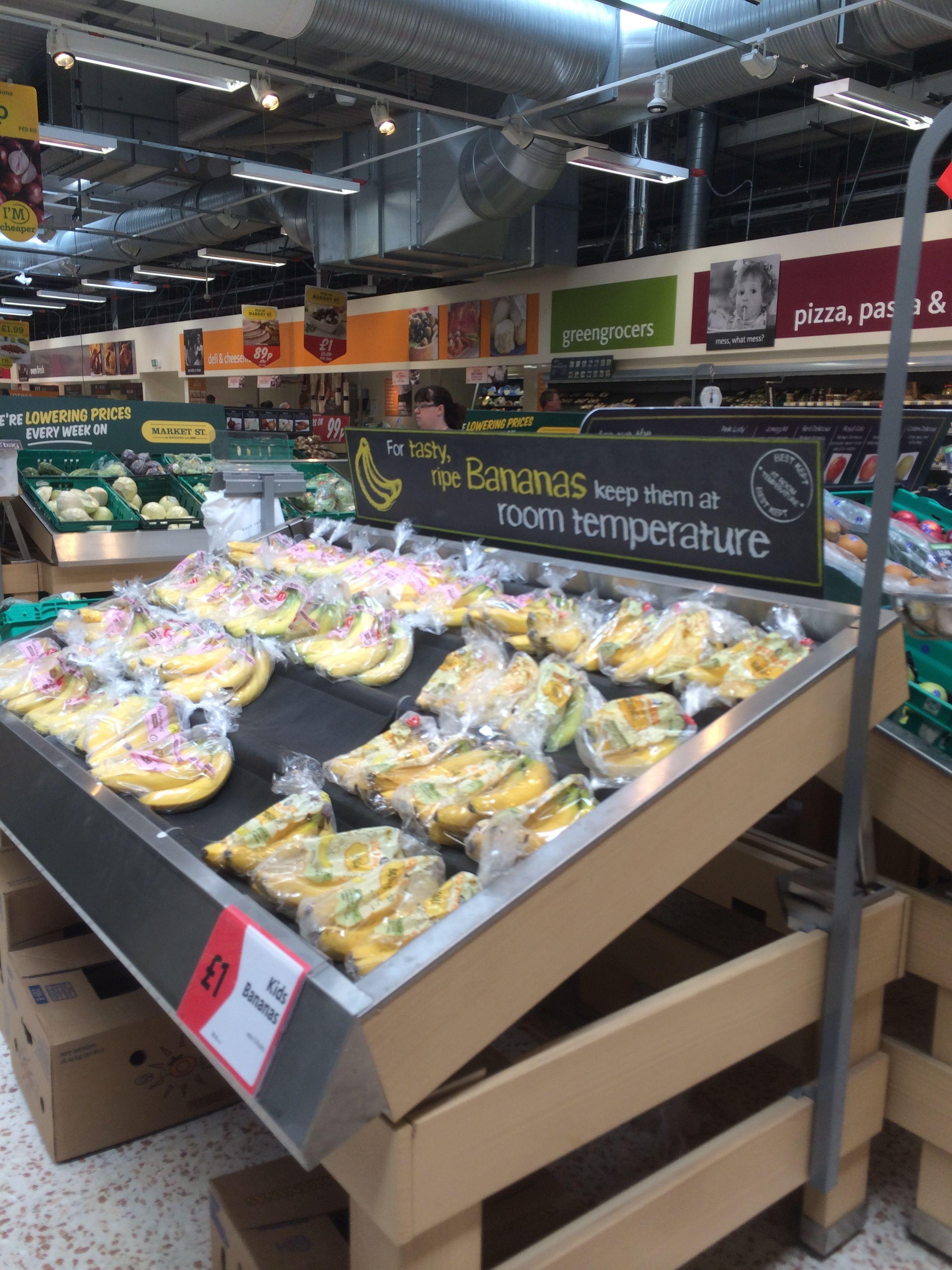 Morrisons Eastbourne Food Supermarket Grocery Layout Landscape Customer Journey Visual Merchandising Www Clear Food Morrisons Tasty