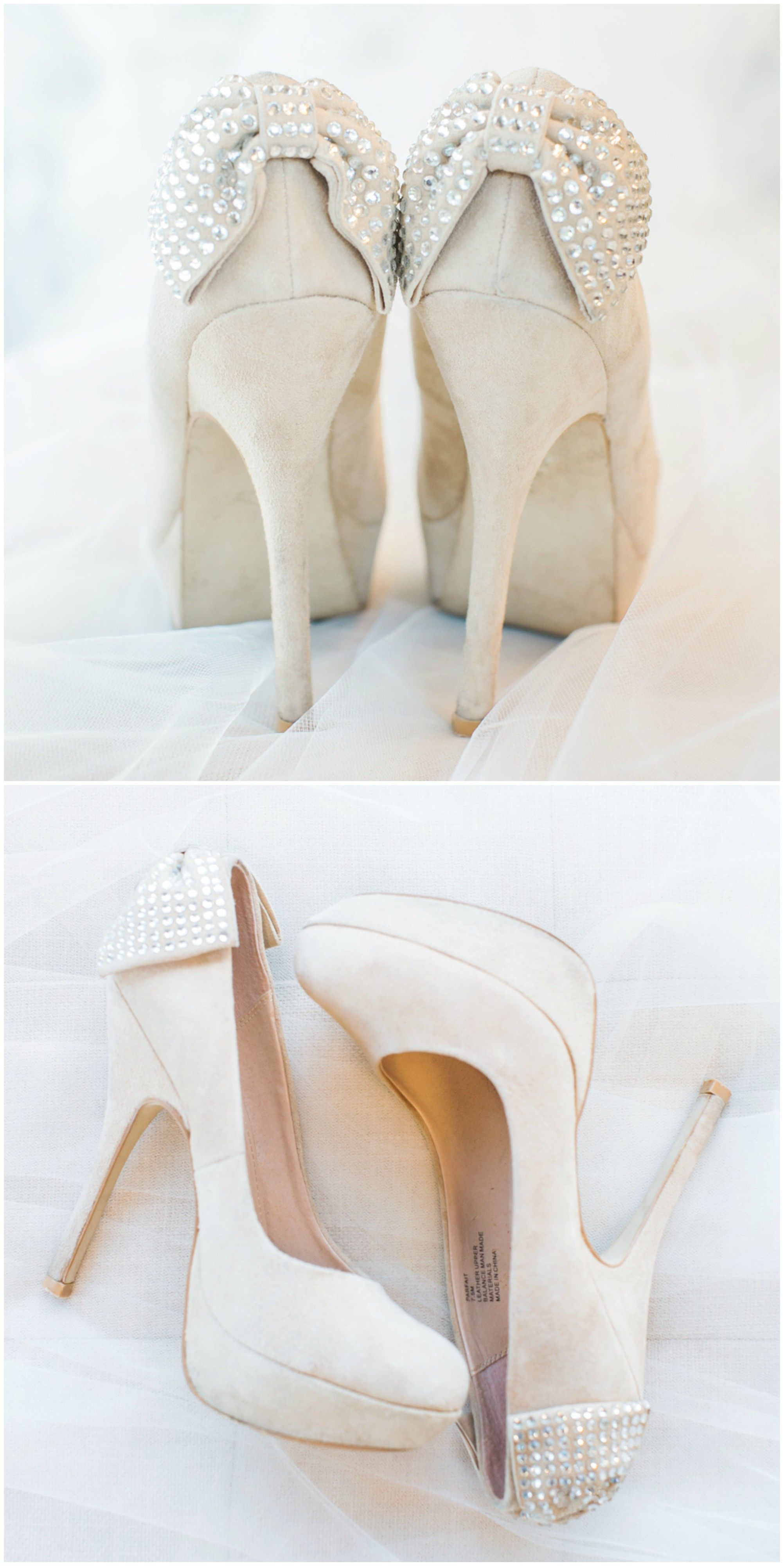 Natural Styled Shoot Palm Coast Fl Glam Wedding Shoes
