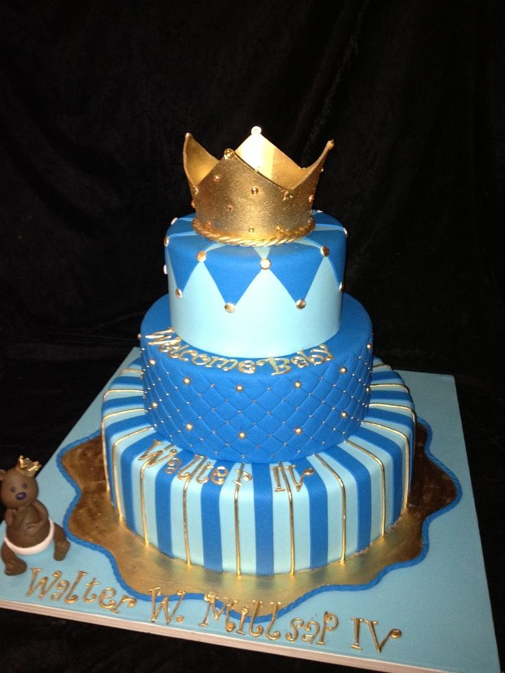 royal baby shower theme | royal affair baby shower | ROYAL Little Prince Baby Shower inspirat ...