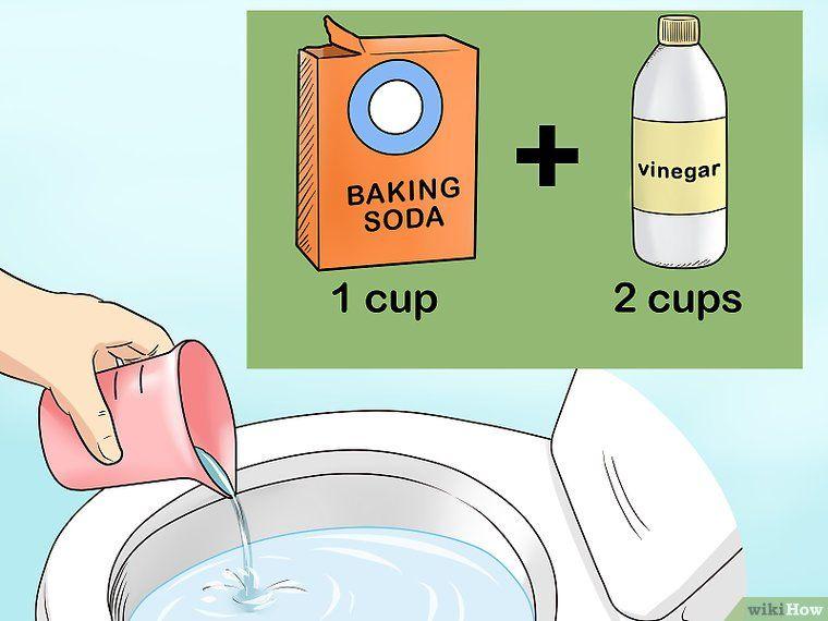 How To Unclog A Toilet Inodoro Inodoro Obstruido Destapar Inodoro