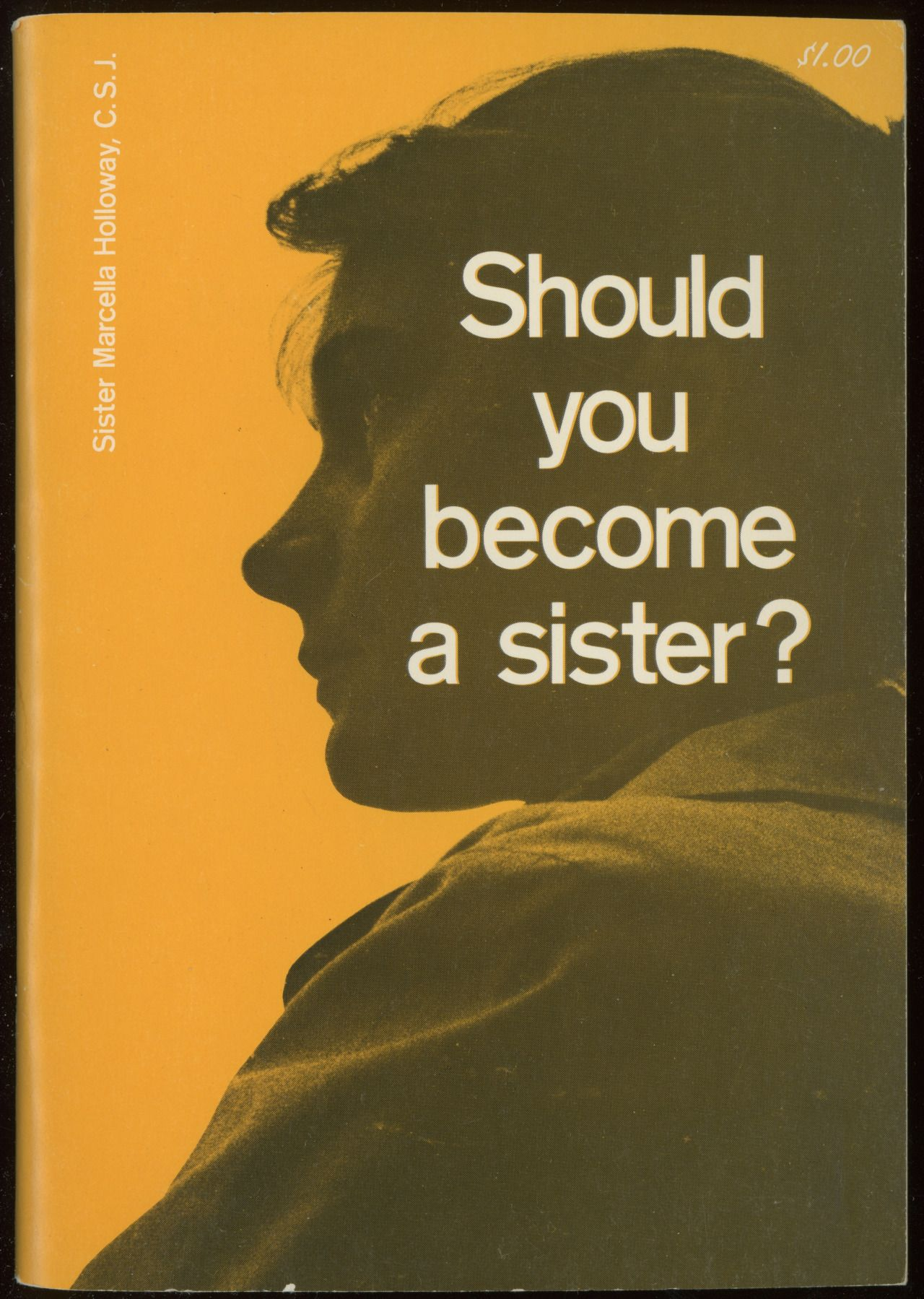 """jellobiafrasays: """"should you become a sister? (1978) """""""
