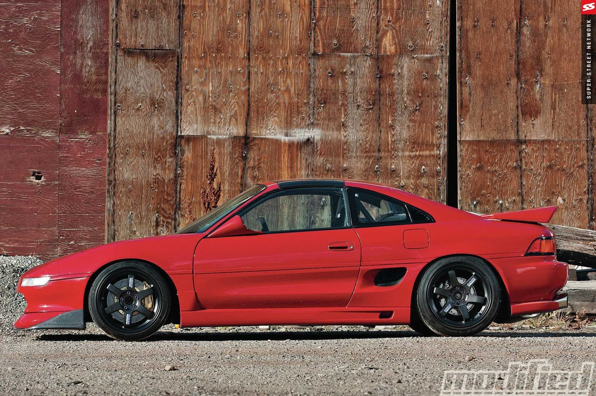 Most Influential Sport Compacts Of The 90s Http Image Superstreetonline Com F 135040706 W H Q80 Re0 Cr1 Ar0 St0 1991 1995 To Toyota Mr2 Toyota Cars Toyota