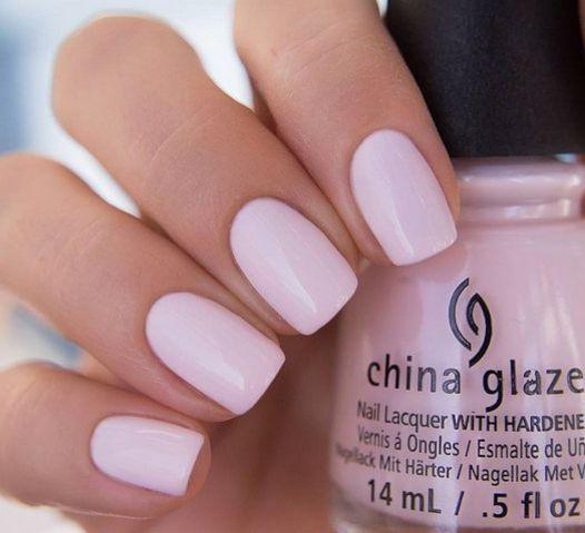 Nail Colors We Want To Wear All Summer Long Esmalte Para Unas