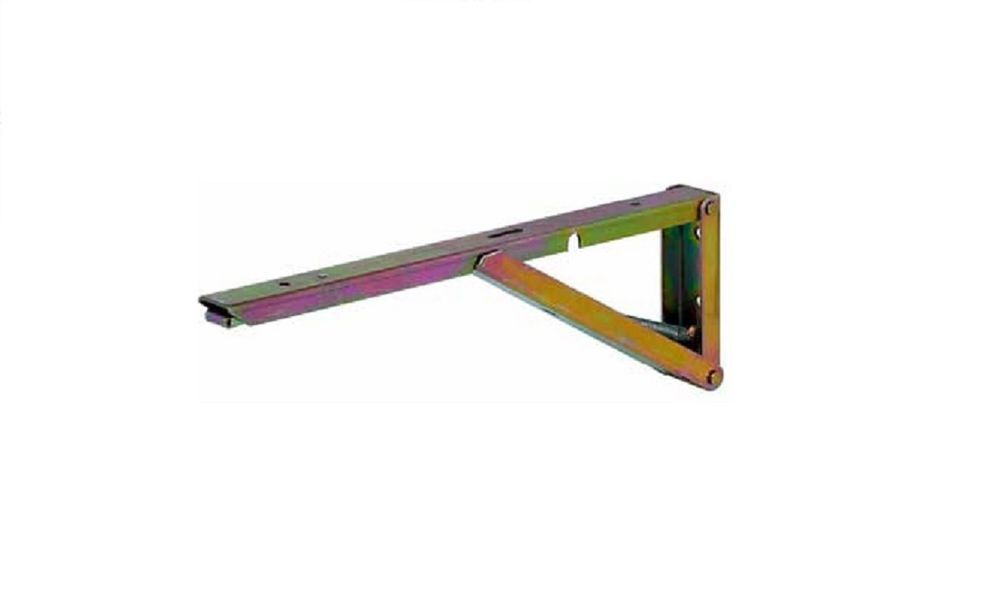 Wall Mounted Folding Table Bench Worktop Shelf Support