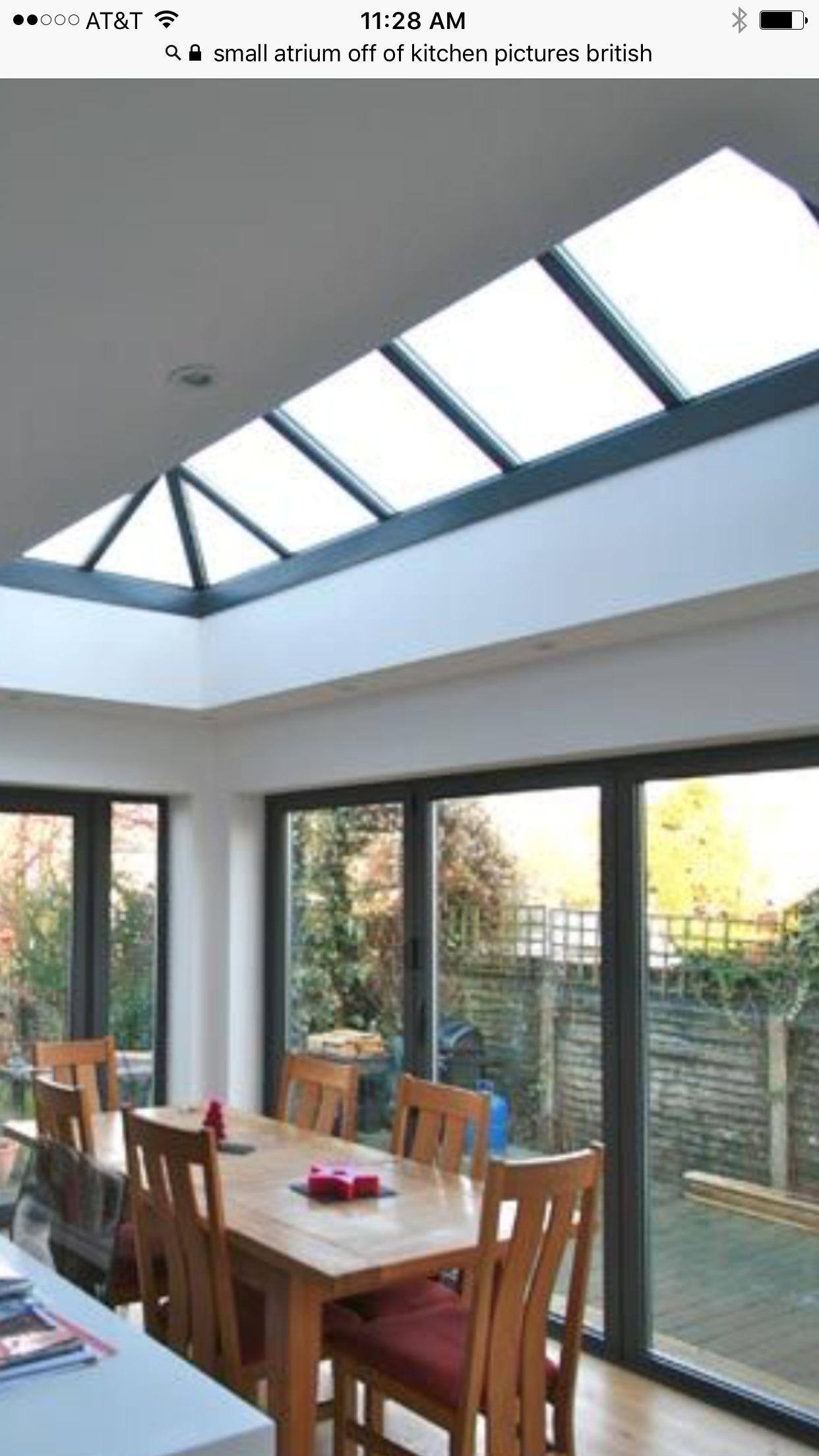 7 Stunning Home Extension Ideas: Conservatory Kitchen, Home, House Styles