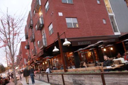 Barcelona In Atlanta Barcelona Wine Bar Inman Park Atlanta Atlanta Attractions
