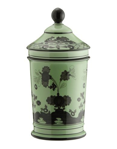 RICHARD GINORI Unisex Vase Green -- --