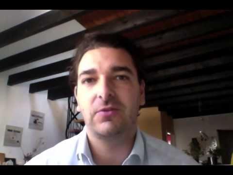 Fabian Rossbacher der Megaabstauberseo Veranstalter
