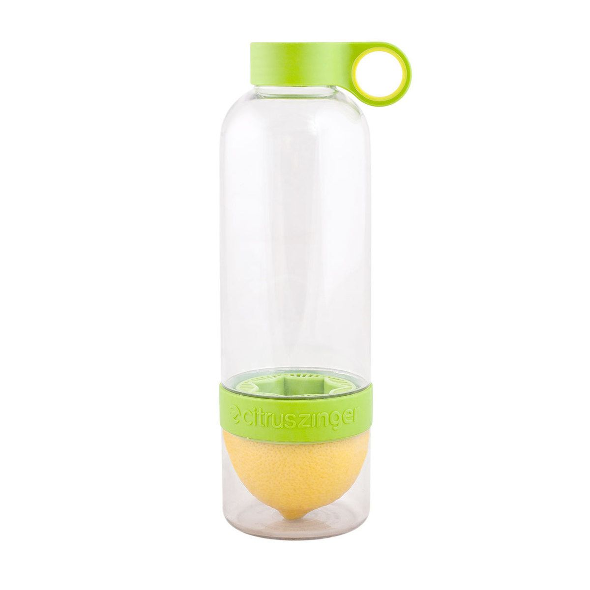 Citrus Zinger Infuser Bottle