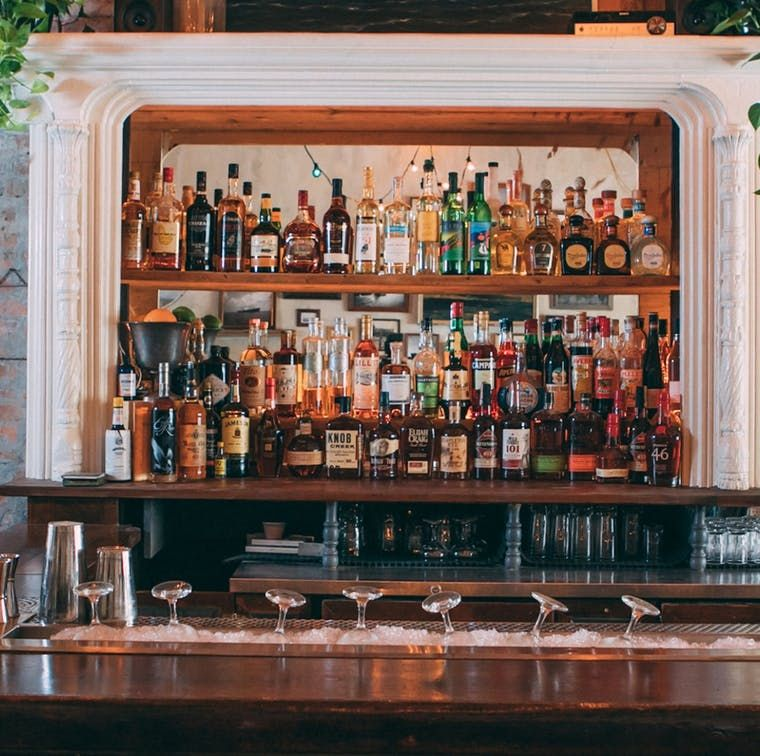 The Nyc Bar Hit List Where To Drink Right Now New York The Infatuation Nyc Bars York Restaurants Cool Bars