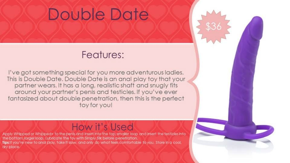 What to do on double dates