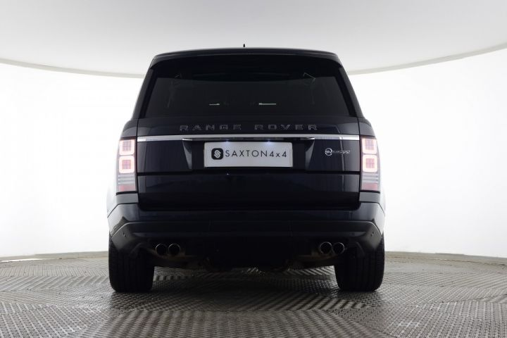 Used Land Rover Range Rover Supercharged Sv Autobiography Black For Sale Essex Ss16ldl Saxton 4x4 Used Range Rover Range Rover For Sale Range Rover