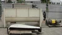 60 cu.ft. stainless steel double ribbon blender.  http://www.specialprojects.com/equipment/5713/