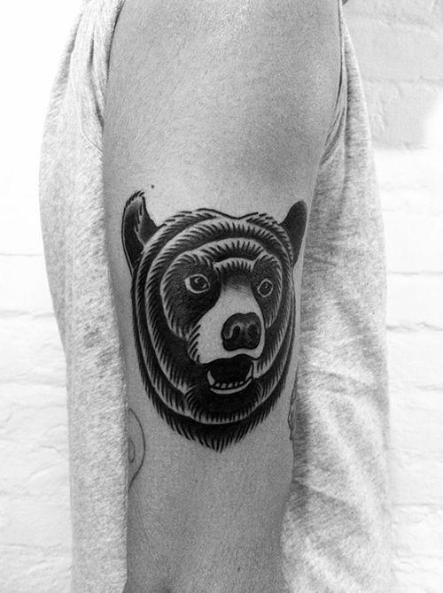 Revista Picnic Los Tatuajes De Philippe Fernandez Tattoo Ideas