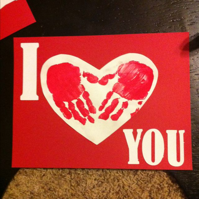 Valentines Day Gifts For Parents Kids Holiday Gifts Preschool Valentine Crafts Valentines Art
