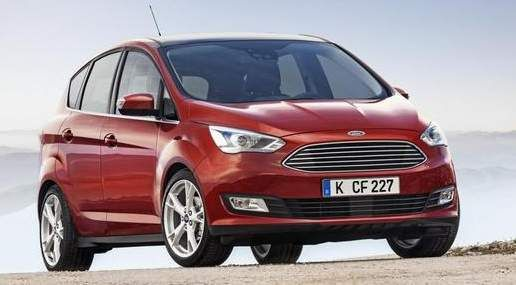 2016 Ford C Max Release Date Price Review Changes Ford Car