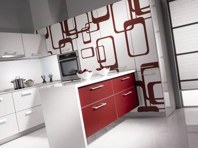 Muebles de cocina personalizables de Fagor | Ideas para el ...
