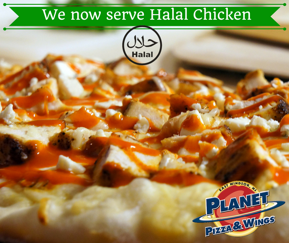 Based On Feedback From Our Consumers We Now Serve Halal Chicken Which Has Tighter Restrictions On A Pure Vegetarian Diet And Ver Healthy Junk Food Food Halal