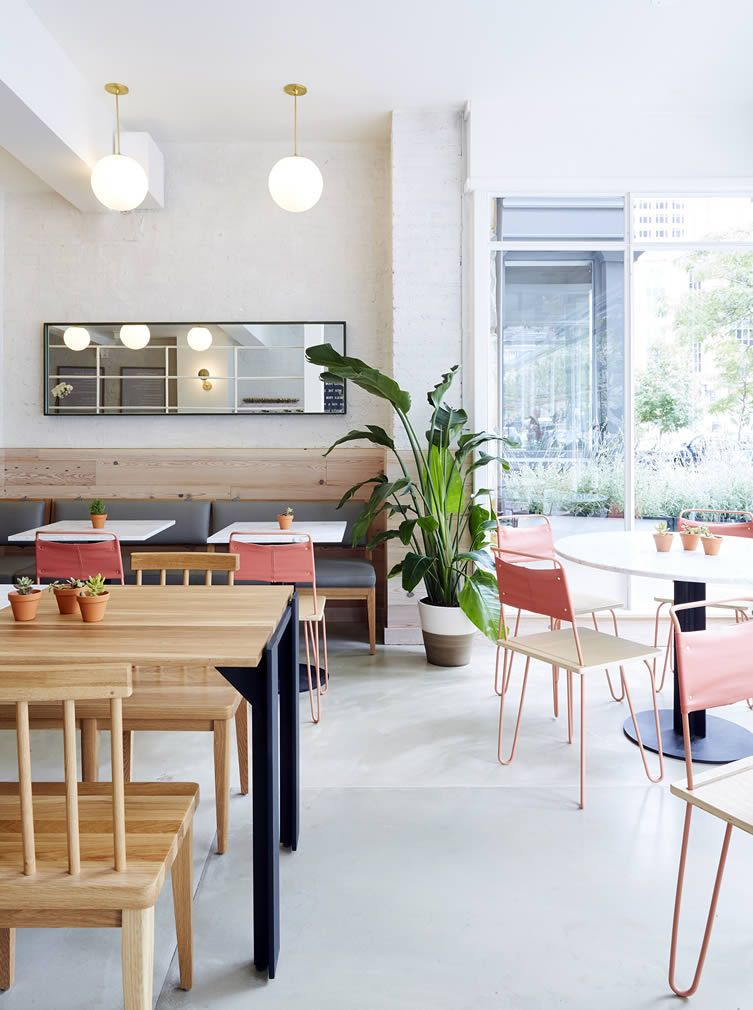 Dig Inn\u0027s virtuous outlook on genuinely good food gets a new look as