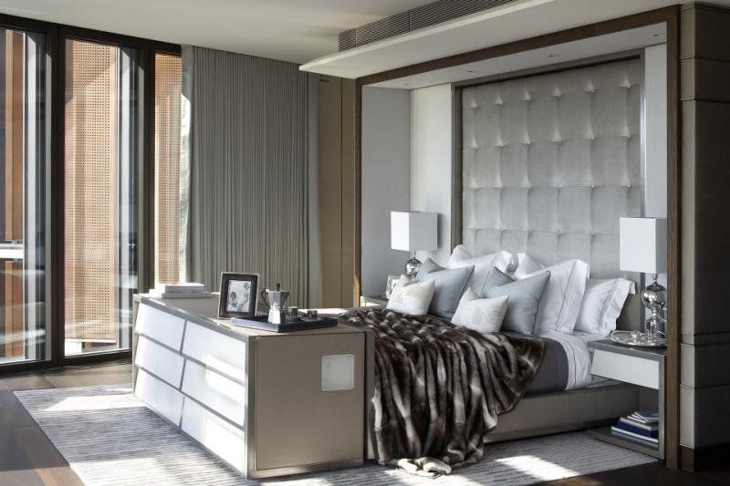 Expensive Bedrooms Enchanting London's New Most Expensive Flat Costs $105 Million And It's Inspiration
