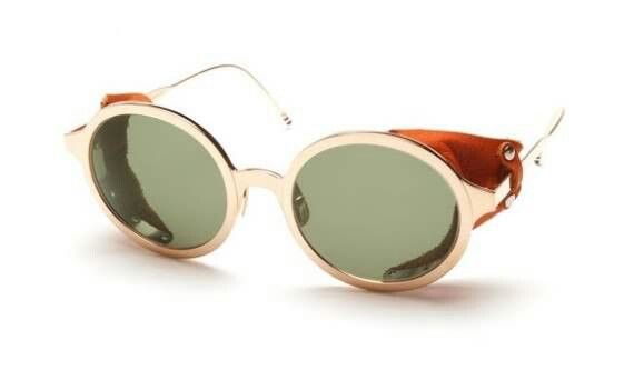 Thom Browne TB-200 Sunglasses