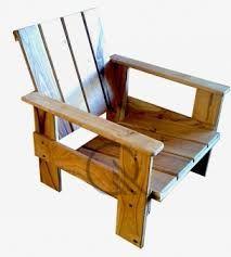 Resultado de imagen para sillones de madera para jardin - Sillas madera jardin ...