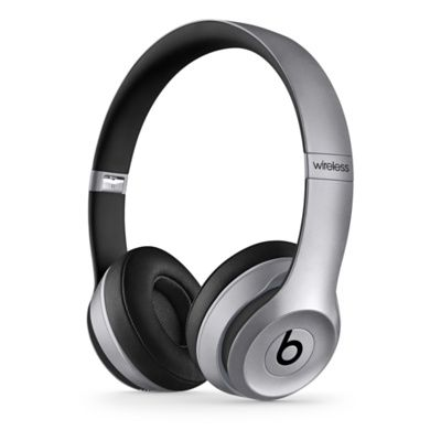 Beats by Dr  Dre Solo2 Wireless Headphones - Space Grey