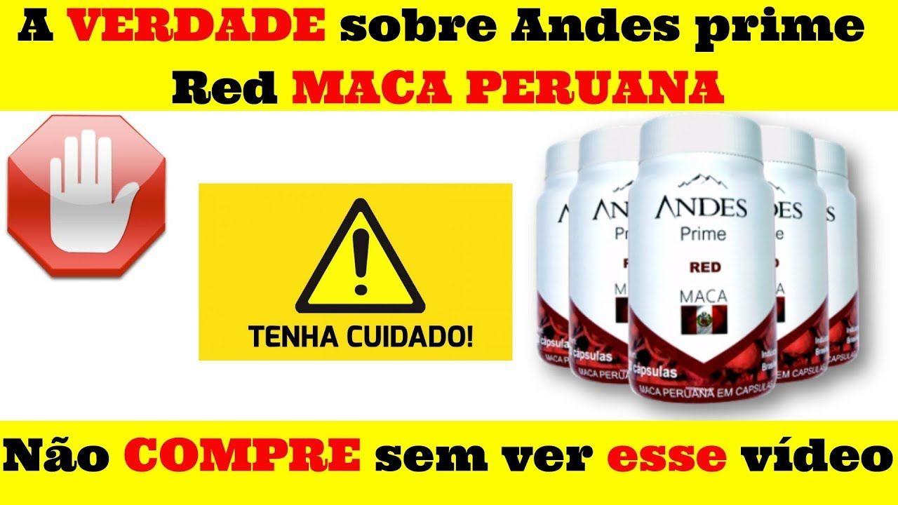 Ades Prime Red Maca Peruana Funciona Engravidar Mais Rapido Com