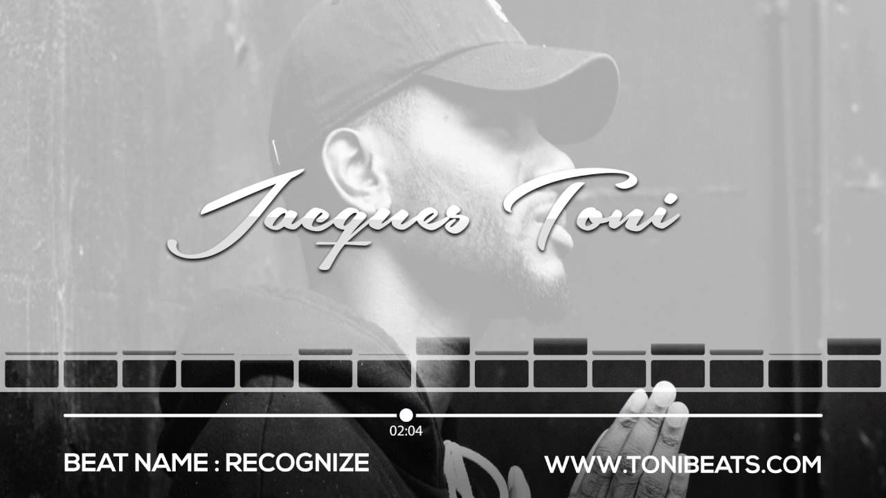 "[FREE] Bryson Tiller Type Beat ""Recognize"" prod JacquesToni 2016"