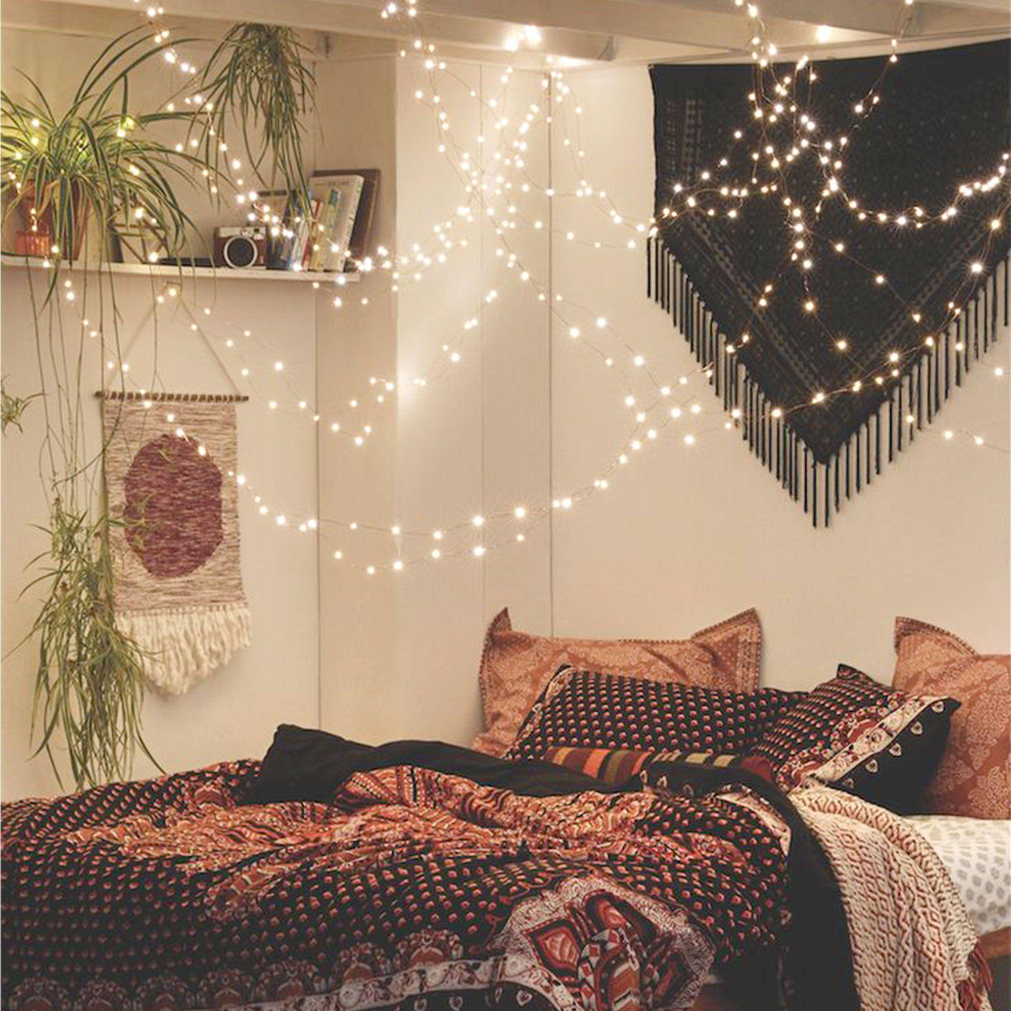 Fairystring go big in room pinterest bedroom room and