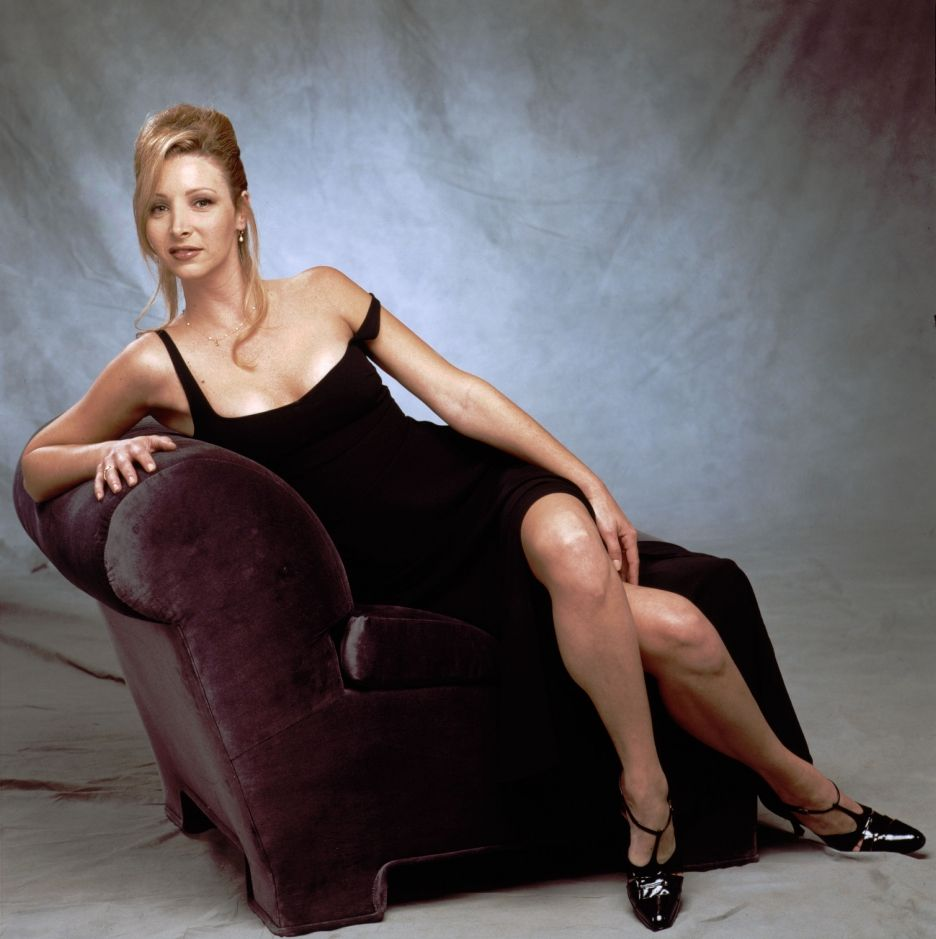 lisa kudrow hard fuck
