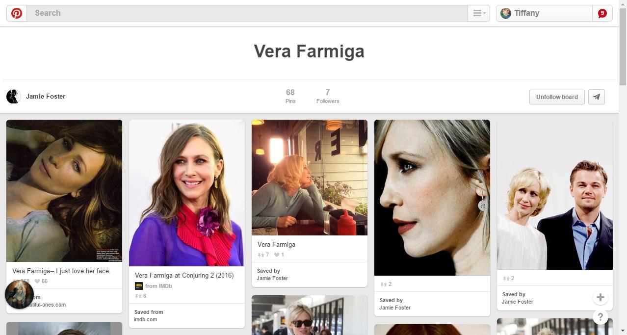 Pinterest • The world's catalog of ideas | Vera farmiga, Juice movie,  Beetlejuice