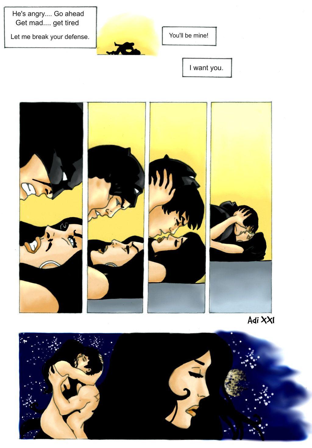 Trinity Alternative page 3 by Adi-Herawan on DeviantArt