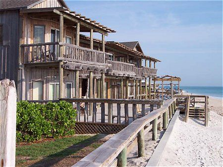 Vero Beach Driftwood Innbuild By Waldoton Originally Almost Entirely Out Of Driftwood